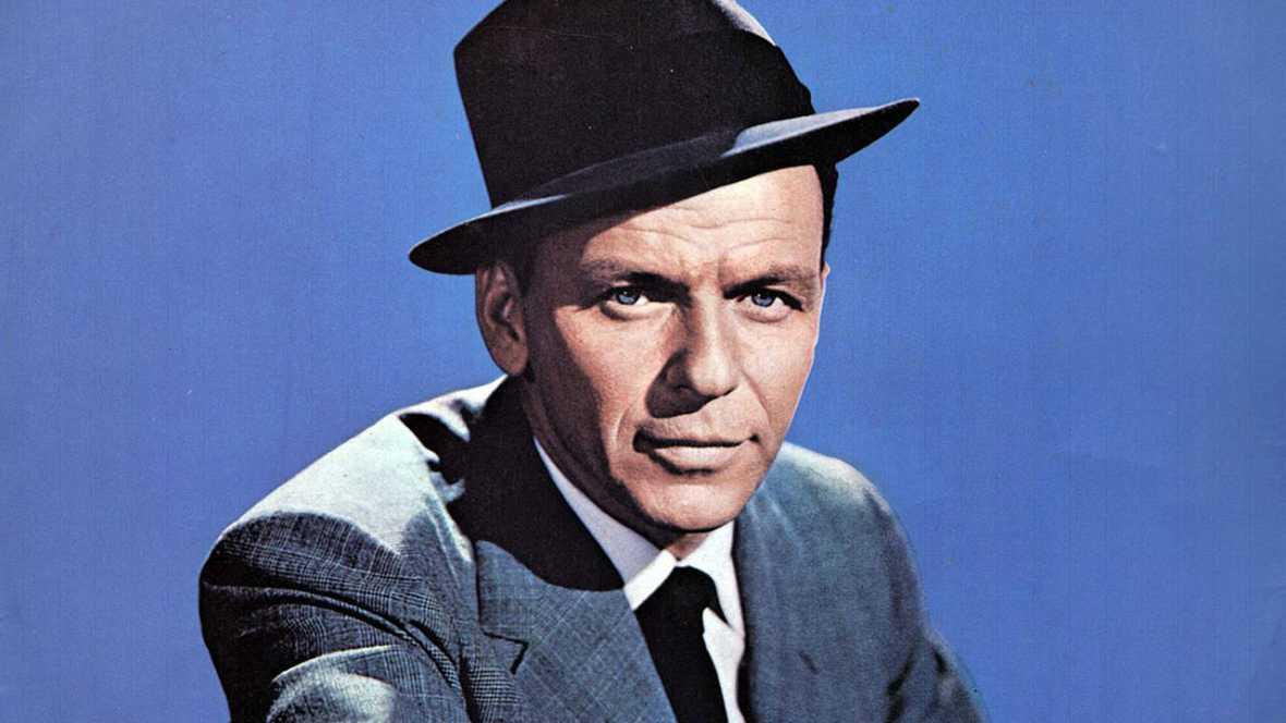Clásicos del jazz y del swing - Frank Sinatra, grande entre los grandes - 13/09/17 - escuchar ahora