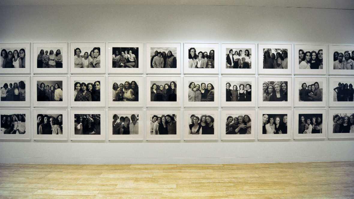 Entre paréntesis - Retrospectiva del fotógrafo Nicholas Nixon en la Fundación Mapfre de Madrid - 13/09/17 - Escuchar ahora