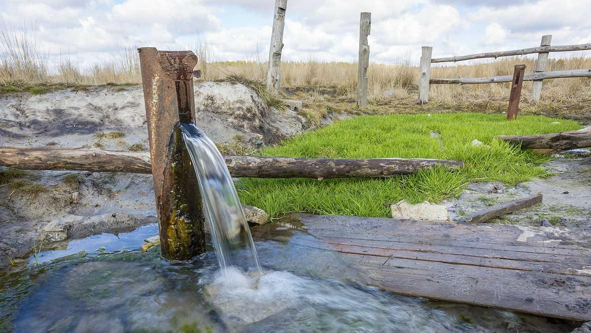 Reserva natural - Los problemas del agua - 13/09/17 - Escuchar ahora