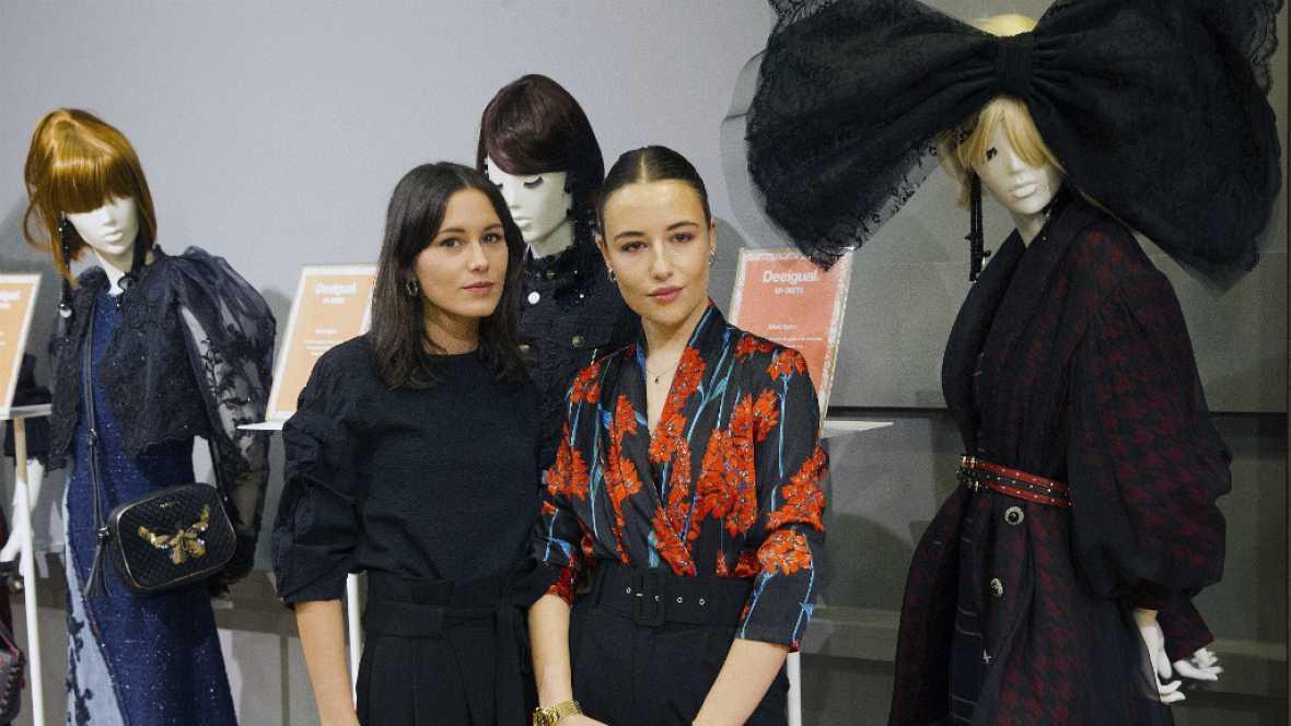 Radio 5 Actualidad - Mercedes Benz Fashion Week Madrid, comienza la nueva edición - 14/09/17 - Escuchar ahora