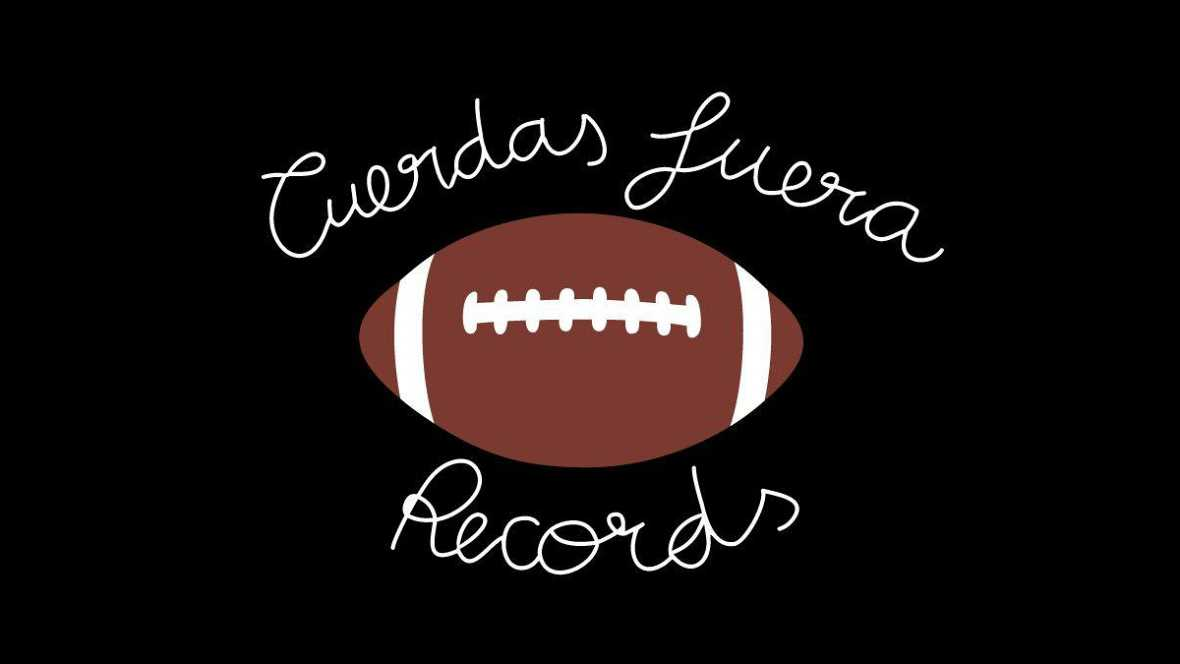 Latinator - CUERDAS FUERA RECORDS - 14/09/17 - escuchar ahora