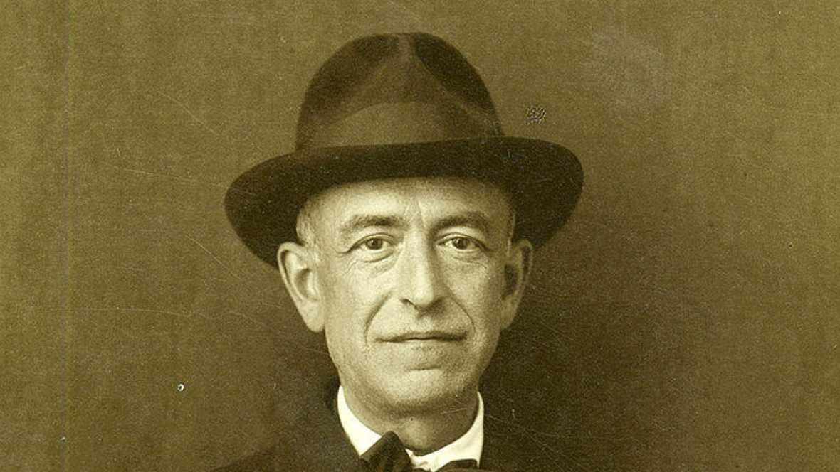 Las cuñas de RNE - 'Granada 1922 y el Concurso de Cante Jondo', este sábado en Documentos RNE - 14/09/17 - Escuchar ahora