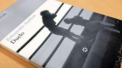 La estación azul - Eduardo Halfon - 17/09/17 - escuchar ahora