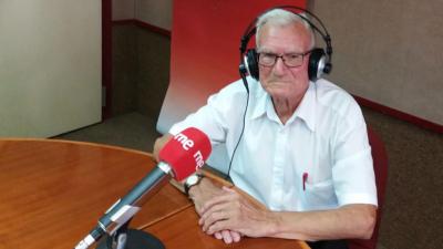 Gente despierta - Joaquín Navarro, una vida dedicada a luchar por los derechos de los trabajadores - Escuchar ahora
