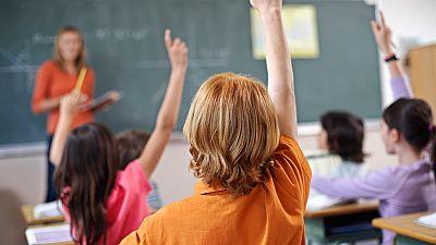 Las mañanas de RNE - El Pacto Social y Político por la Educación, a debate - Escuchar ahora