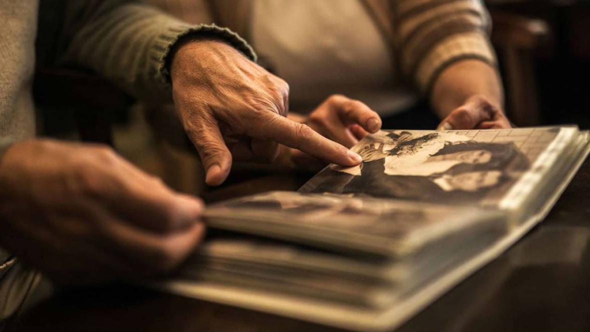 Memoria de delfín - Atrapados por el alzhéimer - 18/09/17 - escuchar ahora