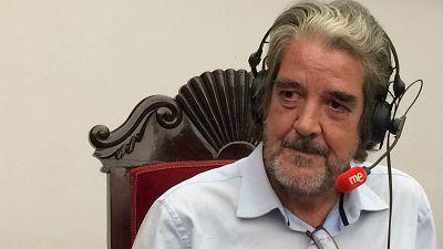 """No es un día cualquiera - Rafael Riqueni: """"Los silencios también son importantes en la música"""" - Escuchar ahora"""