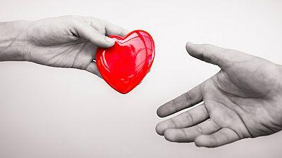 Miradas al exterior - Promovemos la donación de órganos en la ONU - 18/09/17 - Escuchar ahora