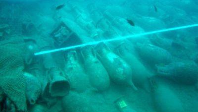 Españoles en la mar - El pecio del Bou Ferrer - 18/09/17 - escuchar ahora