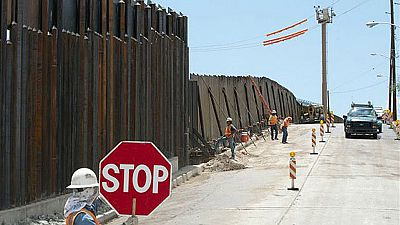 Reportajes 5 continentes - El muro de la discordia - 19/09/17 - Escuchar ahora