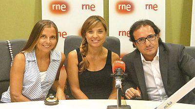 Club 21 - Amb Núria Coll i Júlia Salsas