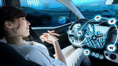 Reportajes en R5 - Hacia la conducción autónoma - 19/09/17 - Escuchar ahora