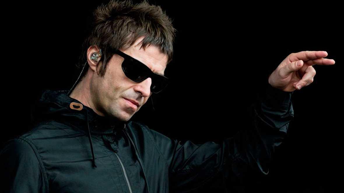 180 Grados - Morrissey, Liam Gallagher, Wolf Alice y Lorde - 19/09/17 - escuchar ahora