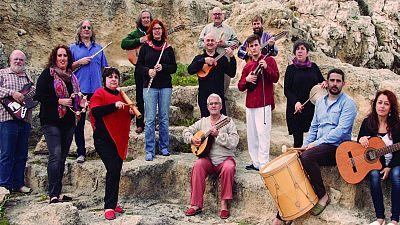 Tradicionàrius - Es Bastió de s'Illa, folk de Menorca