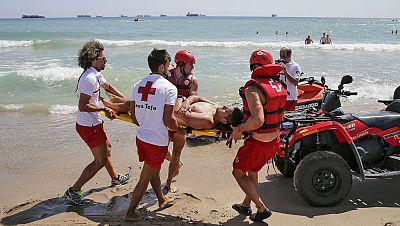 Españoles en la mar -  Balance de playas 2017 - 19/09/17 - Escuchar ahora
