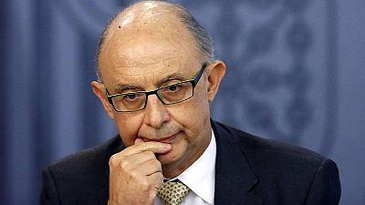 Las mañanas de RNE - Montoro comparece para explicar el control de las cuentas catalanas - Escuchar ahora