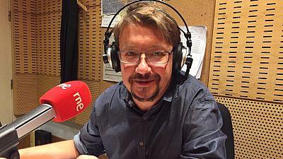 Las mañanas de RNE - Domènech critica la respuesta del Gobierno al desafío soberanista en Cataluña - Escuchar ahora