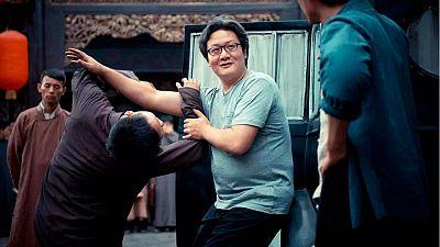 El séptimo vicio - Xu Haofeng, el guionista de Wong Kar Wai - 20/09/17 - escuchar ahora