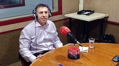 Gente despierta - La justicia española, según Joaquim Bosch (JpD) - Escuchar ahora