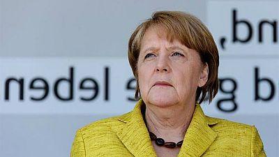 Reportajes 5 continentes - Alemania, el líder europeo que no quería serlo- 21/09/17 - Escuchar ahora
