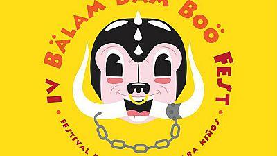 5 preguntas en Radio 5 - Maruxa Moreira, Balambam Boo Fest - 21/09/17 - Escuchar ahora