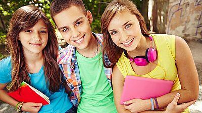 Mi gramo de locura - Primeros auxilios emocionales para niños y adolescentes (3) - 21/09/17 - Escuchar ahora