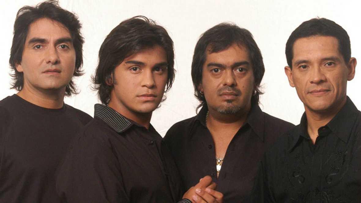 España.com en Radio 5 - Los Nocheros - 21/09/17 - Escuchar ahora
