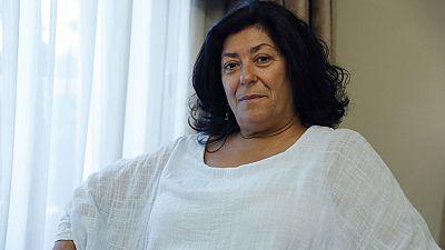 Las mañanas de RNE - Almudena Grandes presenta su nuevo libro, 'Los pacientes del doctor García' - 21/09/17 - Escuchar ahora
