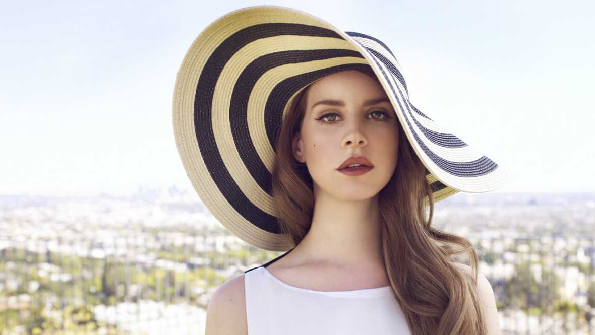 Retromanía - Made In USA: Lana Del Rey - Escuchar ahora
