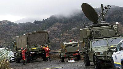 Radio 5 Actualidad - Incendio en Gran Canaria: mejora la situación, aunque todavía está sin controlar - 21/09/17 - Escuchar ahora