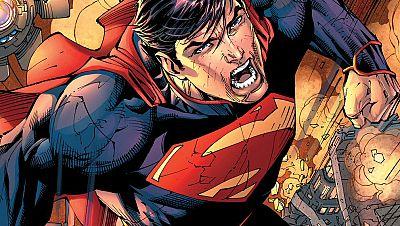 Clásicos del Jazz y del Swing - Los héroes de DC Comics y el jazz - 21/09/17 - escuchar ahora