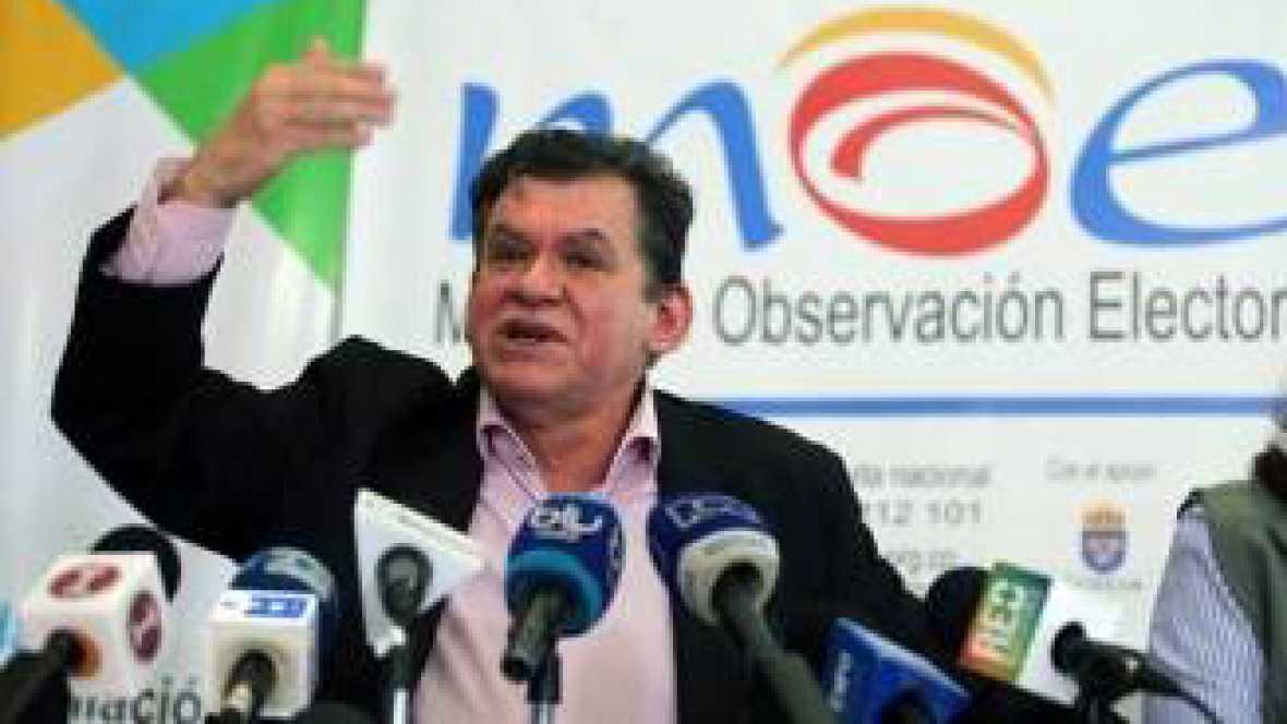 América hoy - León Valencia Agudelo, director de la fundación Paz y Reconciliación de Colombia - 21/09/17 - Escuchar ahora
