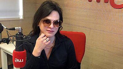 Gente despierta - Daniela Vega y la incomprensión de la transexualidad de 'Una mujer fantástica' - Escuchar ahora
