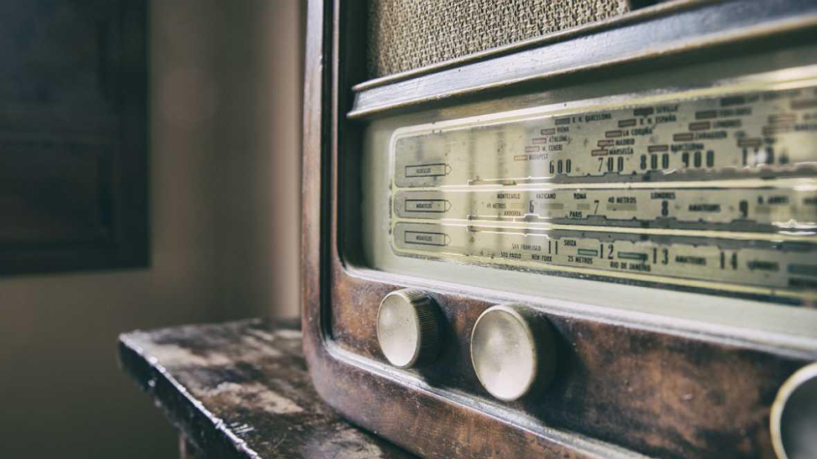 Documentos RNE - Radio París, una voz ante el franquismo - 23/09/17 - escuchar ahora