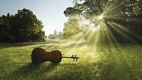 La música que nos inspira - Músicas con historia - 23/09/17 - escuchar ahora
