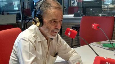"""No es un día cualquiera - Entrevista a  José Luis Alcaine: """"Hay películas que sin una buena luz no funcionan bien"""" - Escuchar ahora"""