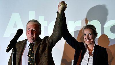 Las mañanas de RNE - Temor a que la ultraderecha arrastre a otros partidos en Alemania - Escuchar ahora