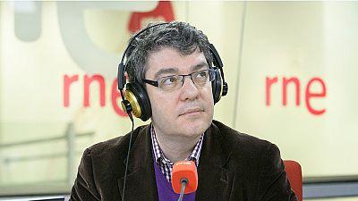 Las mañanas de RNE - Álvaro Nadal subraya el rechazo al 'procés' en el exterior - Escuchar ahora