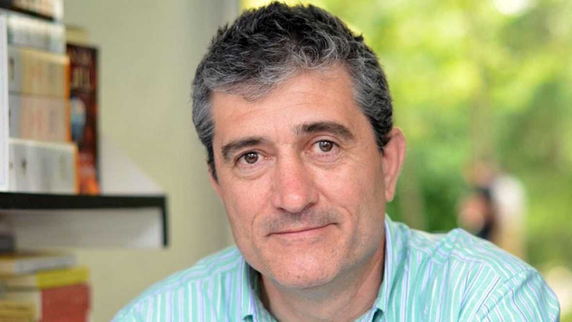 Gente despierta - Guillermo Fesser publica el libro infantil 'Conoce a Bernardo de Gálvez' - Escuchar ahora