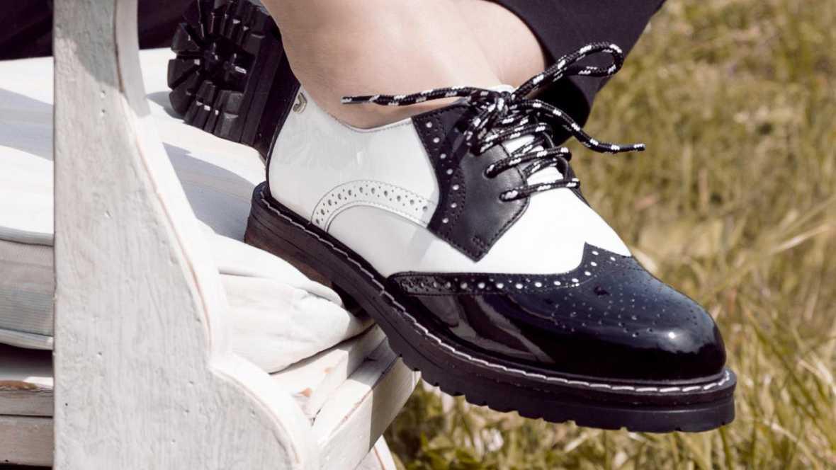 Marca España - El calzado español deja huella en el mundo - 26/09/19 - escuchar ahora