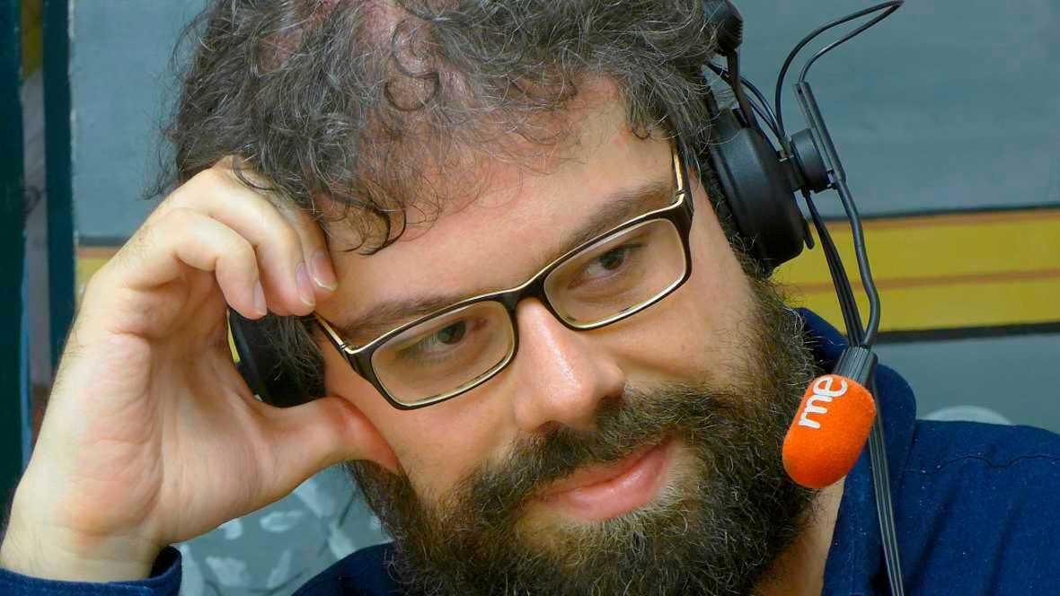 Efecto Doppler - Escuchando Barricada con Sergio del Molino - 26/09/17 - escuchar ahora