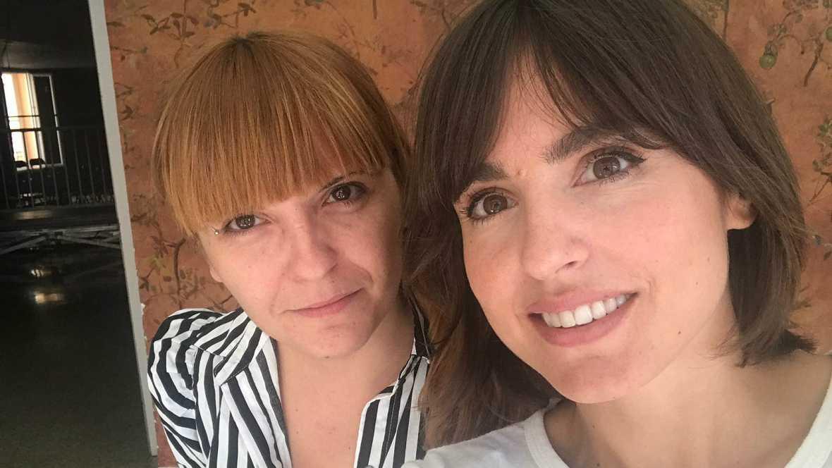 Dramedias con Paloma Cortina - Julietas y Medeas con Verónica Echegui - 01/10/17