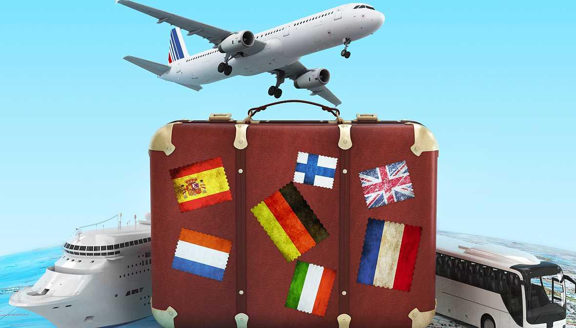 Europa abierta - Promocionar el turismo europeo como un todo - escuchar ahora
