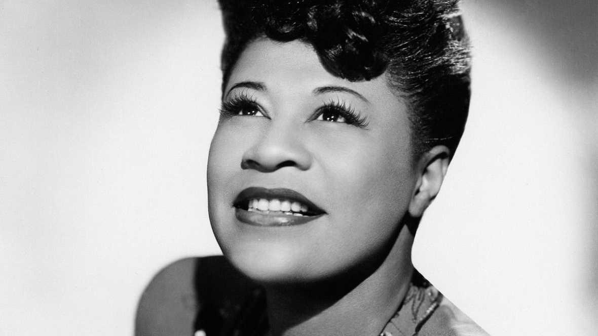 Clásicos del jazz y del swing - En el centenario de Ella Fitzgerald - 29/09/17 - escuchar ahora