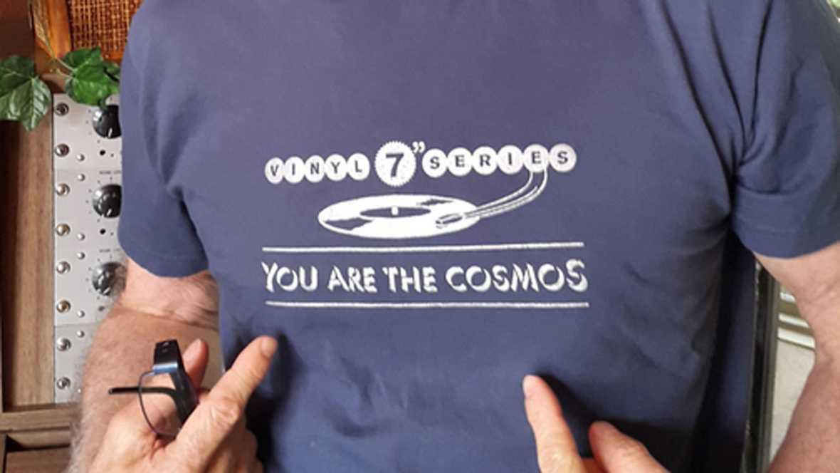 Islas de Robinson - You Are The Cosmos: Canciones sin fin - 02/10/17 - escuchar ahora
