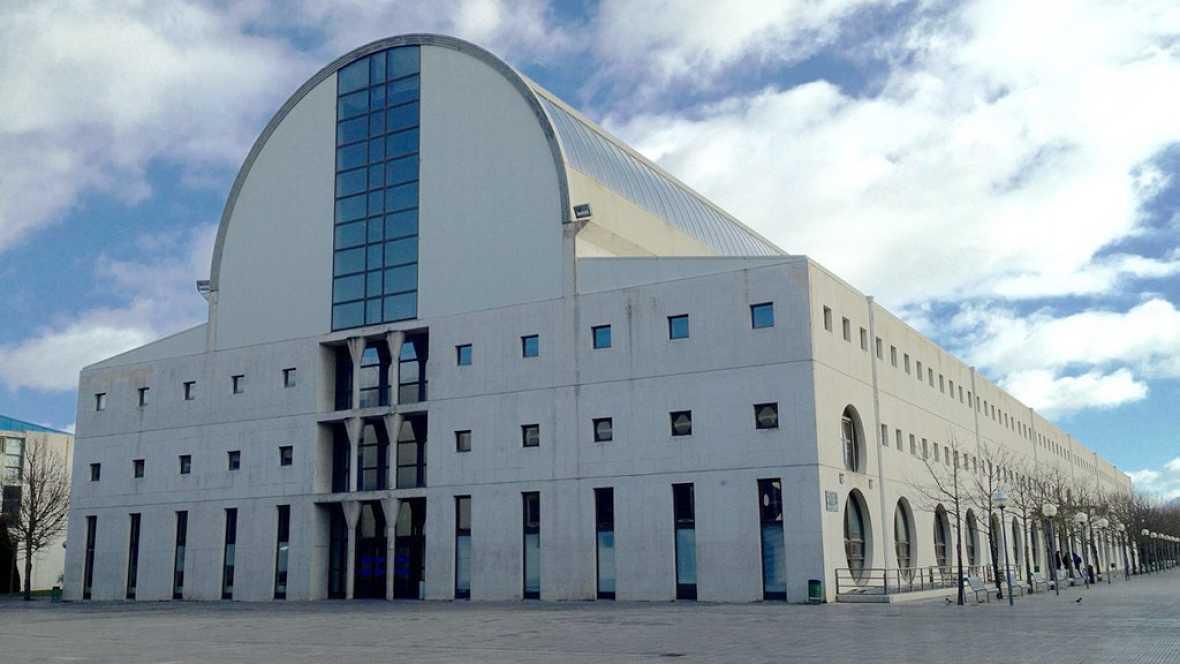 A hombros de gigantes - 30 aniversario de la Universidad Pública de Navarra - 02/10/17 - Escuchar ahora
