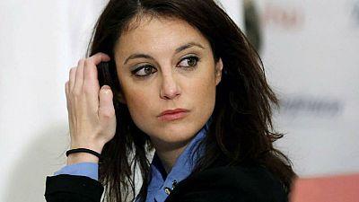 """Las mañanas de RNE - Andrea Levy (PP) pide que no se continúen con los """"fraudes democráticos"""" - Escuchar ahora"""