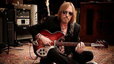 Hoy empieza todo con Ángel Carmona - Tom Petty y Los Coronas - 03/10/17 - escuchar ahora