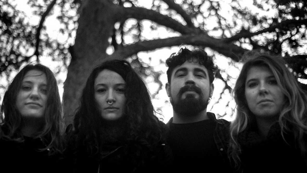 """Bandera Negra - Bones Of Minerva + 25 años del """"Dirt"""" de Alice In Chains - Escuchar ahora"""
