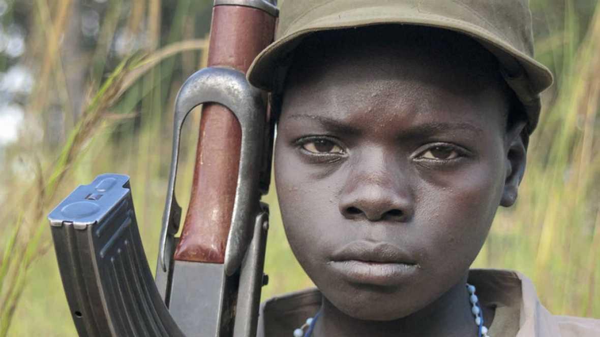 Entre paréntesis - Unicef cambia la vida de los niños más vulnerables - Escuchar ahora